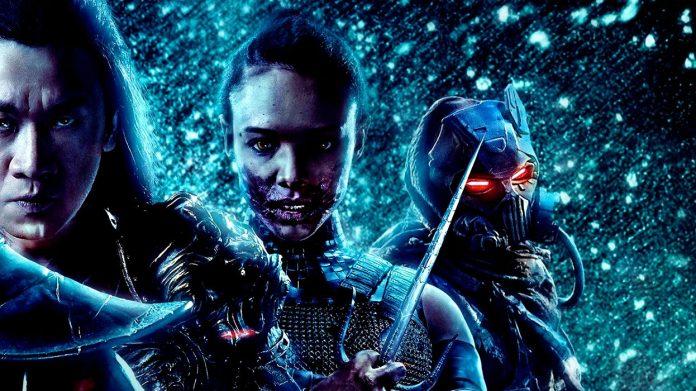 Mortal Kombat este lansat pe HBO Max
