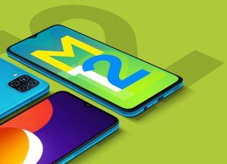Samsung lansează Galaxy M12 în Europa