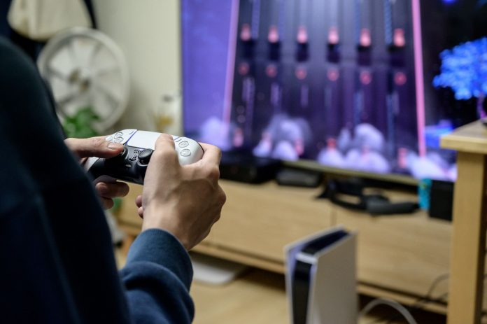 Sony actualizează consola PlayStation 5