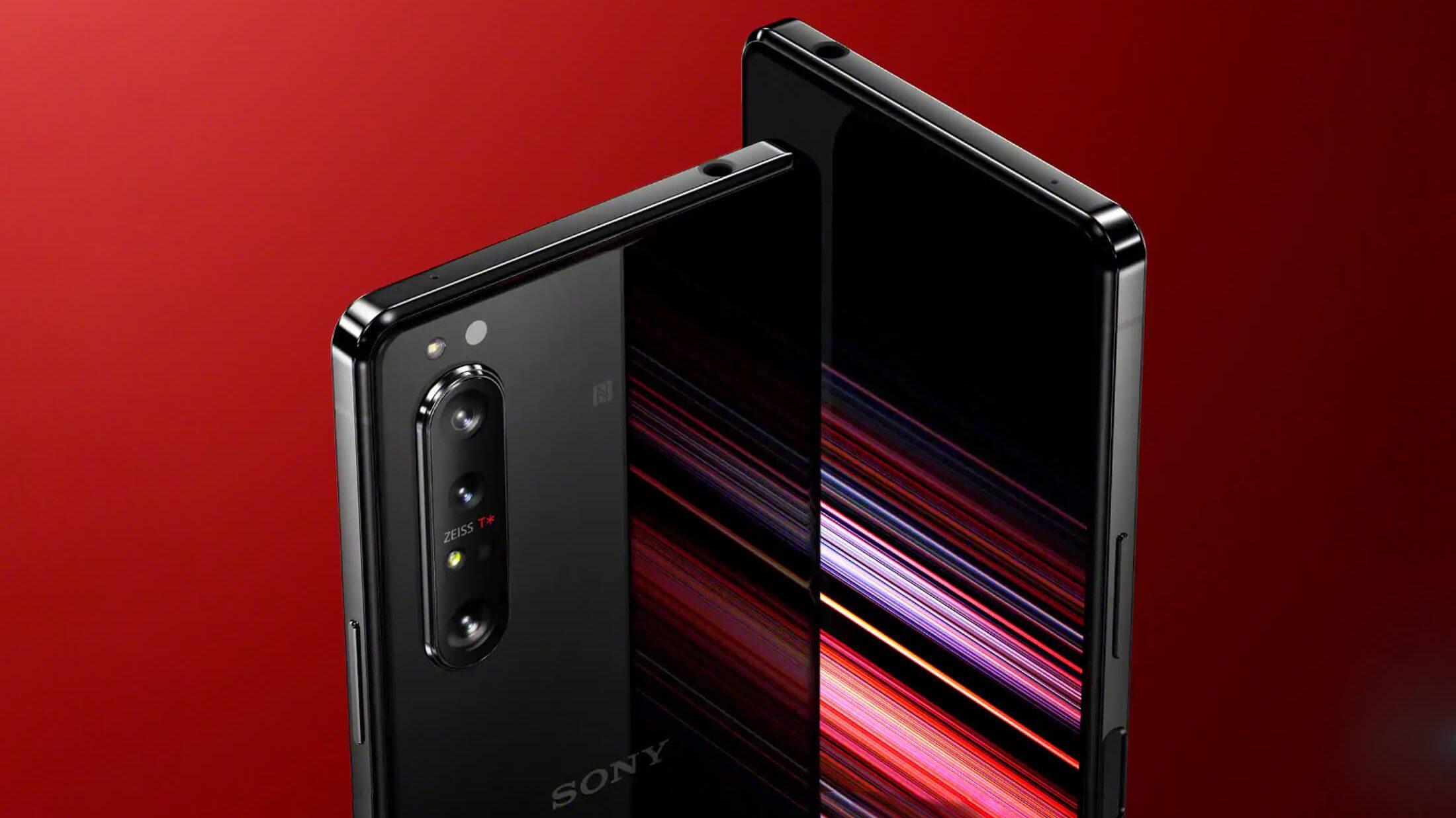 Sony dezvăluie un nou dispozitiv Xperia pe 14 aprilie