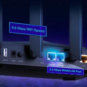 TP-Link lansează noul router