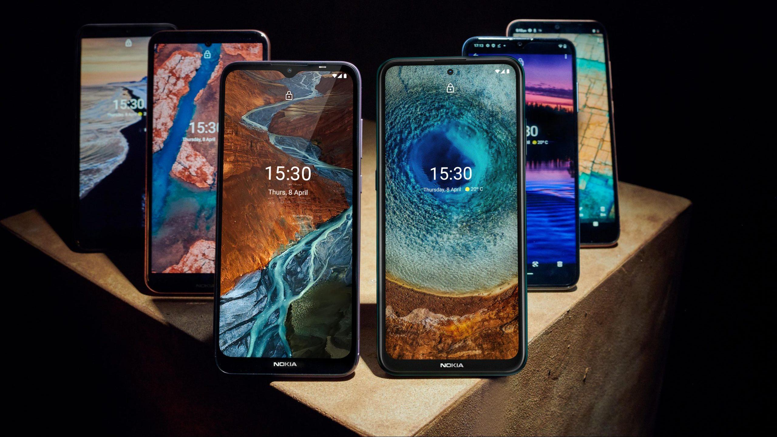 Telefoanele Nokia