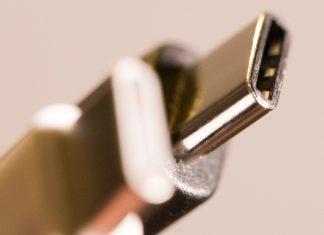 Actualizarea USB-C dublează capacitatea până la 240W