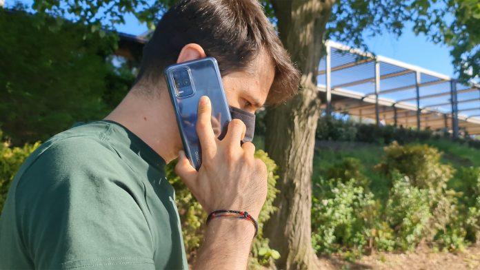 Realme 8 5G: Accesibilitate înainte de toate