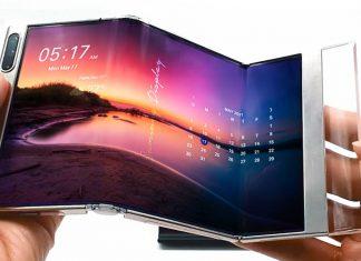 Samsung Display prezintă o nouă tehnologie pliabilă