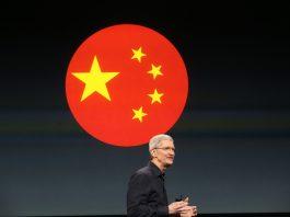 Apple a capitulat în fața Chinei