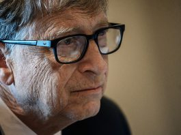 Bill Gates a fost forțat să demisioneze din Microsoft