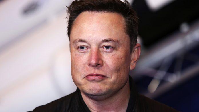 Elon Musk este subiectul unei înșelătorii cu criptomonede