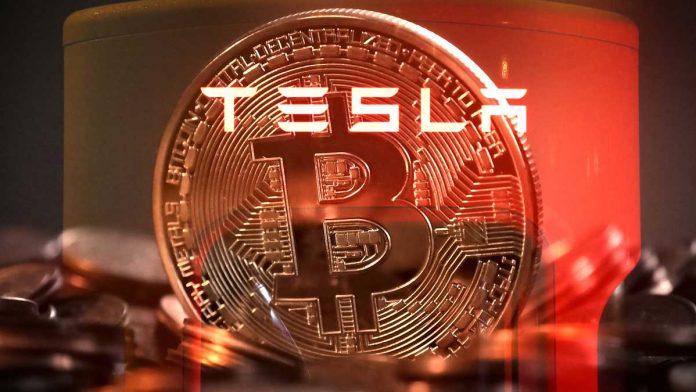 Tesla destabilizează Bitcoin, provocând o cădere masivă a valorii