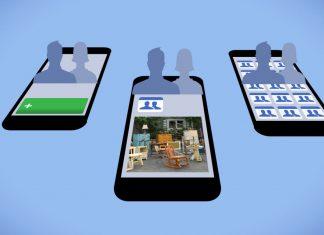 Facebook Discover favorizează propriile servicii