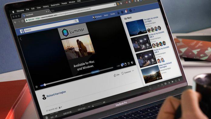 Facebook oferă creatorilor control asupra conținutului vizual