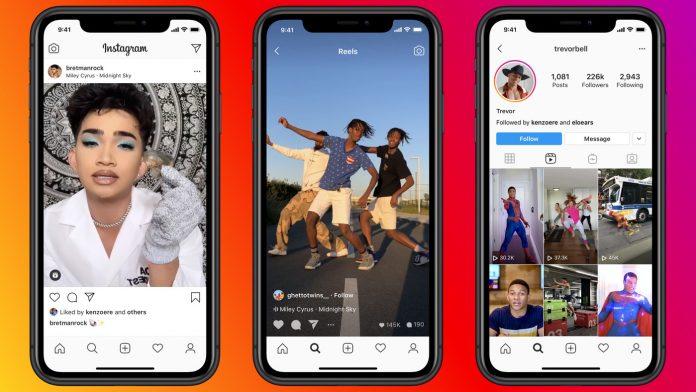 Instagram aduce anunțuri publicitare pe Reels