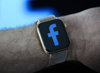 Primul smartwatch Facebook va avea o cameră detașabilă