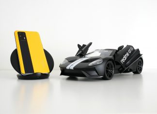 realme GT 5G: Un high-end cu mici compromisuri