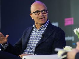 Satya Nadella este numit în funcția de președinte Microsoft
