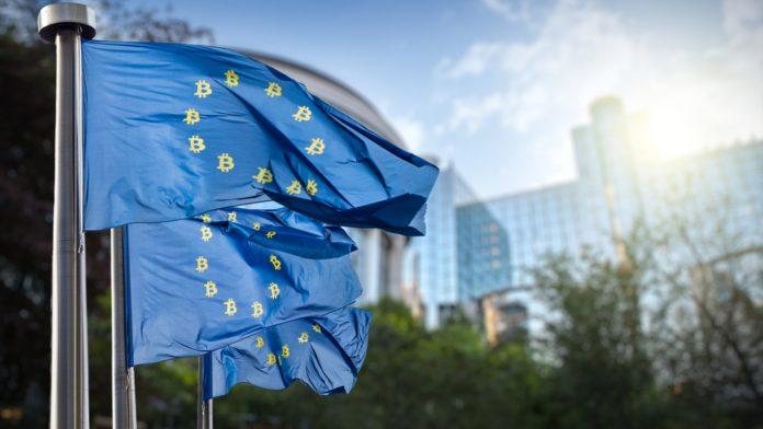 UE dezvoltă un portofel digital pentru plăți, parole și ID-uri