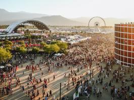 YouTube va transmite în direct festivalul Coachella 2022