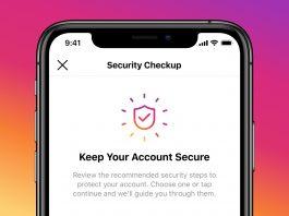 Instagram va ajuta utilizatorii cu securizarea conturilor