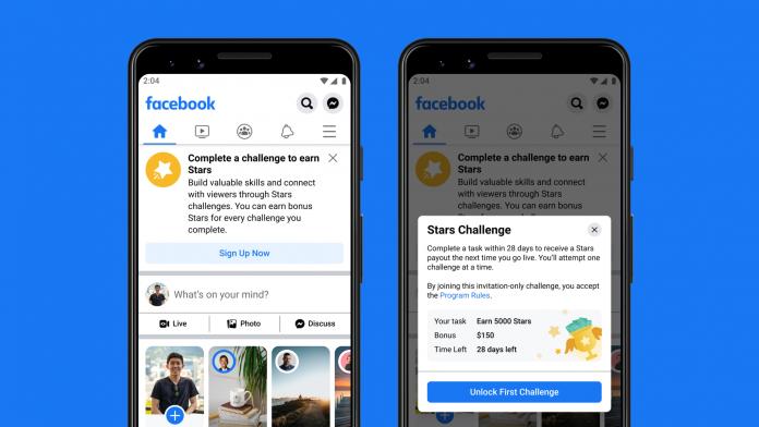 Facebook oferă 1 miliard de dolari creatorilor până în 2022