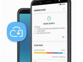 Termenul limită pentru Samsung Cloud se apropie