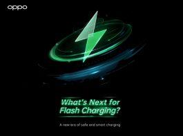 OPPO introduce o nouă tehnologie de încărcare