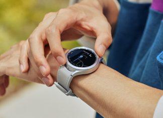 Samsung lansează Galaxy Watch4 și Watch4 Classic
