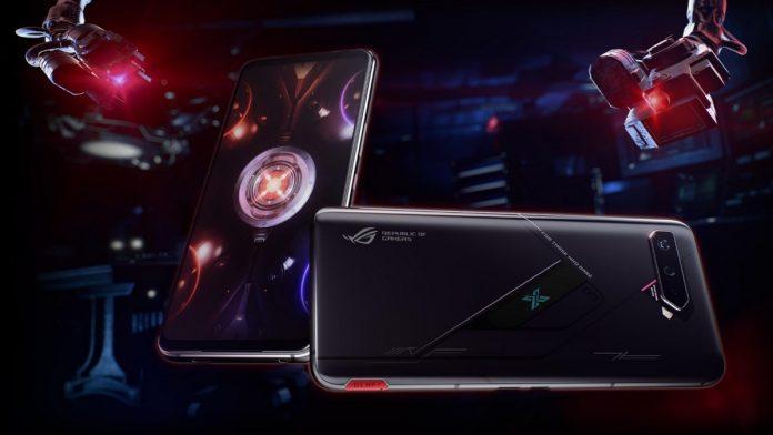 Asus actualizează telefoanele de gaming