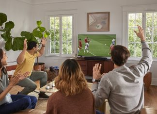 Sonos și echipa FC Liverpool încheie un parteneriat