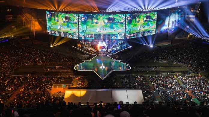 Campionatul Mondial League of Legends se mută în Europa
