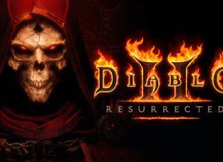 Diablo II: Resurrected începe testarea beta
