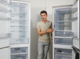 Diferențele dintre Samsung Bespoke 2021 și un frigider convențional