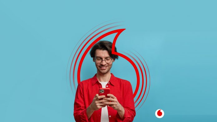 Vodafone lansează un pachet de sprijin prin platforma jobseekers.connected