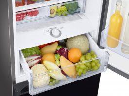 Samsung Bespoke te ajută să combați risipa alimentară