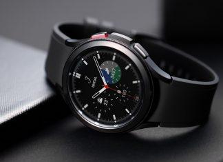 Samsung Galaxy Watch 4 calculează grăsimea corporală