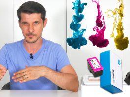 HP Instant Ink sau cum să nu rămâi niciodată fără cerneală