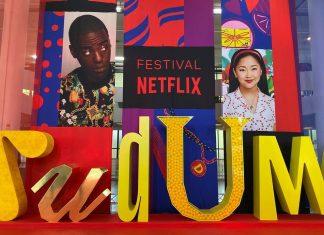 Următorul eveniment Netflix se numește TUDUM