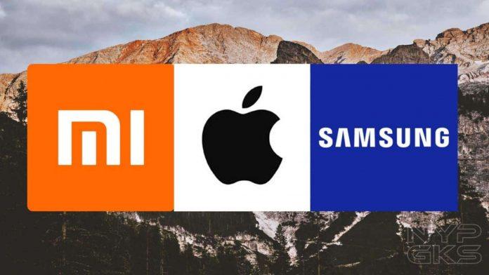 Xiaomi detronează Samsung în regiunea EMEA
