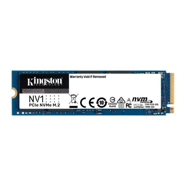 SSD-ul Kinston NV1
