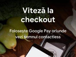 Aplicația Google Pay