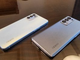 OPPO lansează telefoanele Reno6