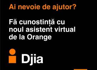 Orange lansează Dija