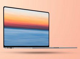 MacBook Pro 2021 va avea display Mini LED cu 120Hz