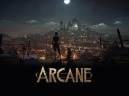 Serialul Arcane debutează pe Netflix și Twitch pe 7 noiembrie
