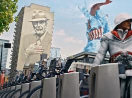 Canada recruteaza profesionisti din Gaming si VFX din Romania si Balcani