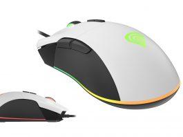 Genesis lansează Krypton 290, un mouse de gaming
