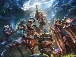 Riot Games reduce la tăcere jucătorii League of Legends