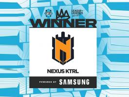 Echipa Nexus KTRL câștigă primul campionat de Wild Rift din România
