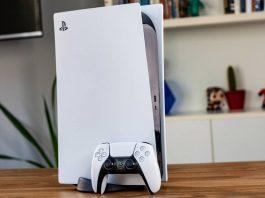 Sony permite înregistrarea pentru tombola PS5