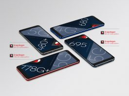 Qualcomm Snapdragon 695 oferă 5G pe smartphone-uri entry
