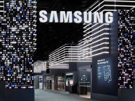 Samsung Electronics își consolidează valoarea de brand